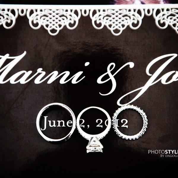 Wedding@ Pueblo Bonito Sunset - Marni + Josh  June, 2012