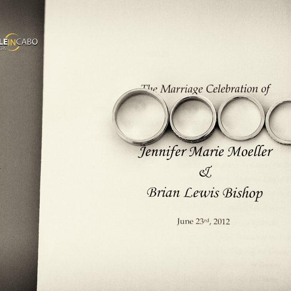 Wedding@ Casa Dorada - Jenni + Brian June 2012