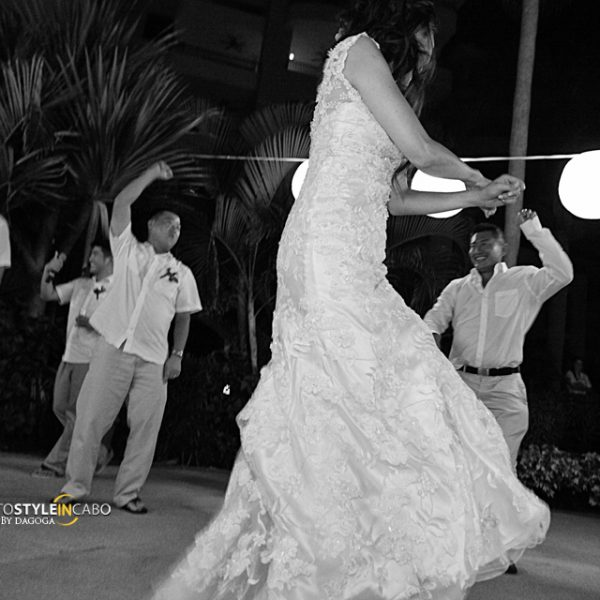 Wedding@ Villa del Arco Resort & Spa Cabo San Lucas- JANE + TED