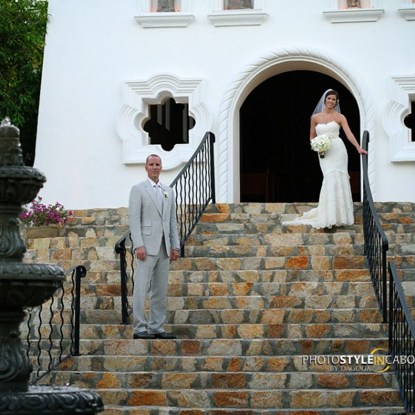 wedding@ONE&ONLY PALMILLA- Jillian + Jeff  October 27, 2012
