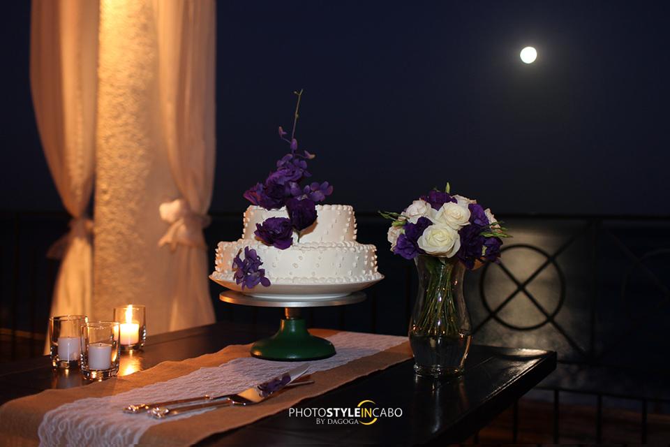 cabo cake