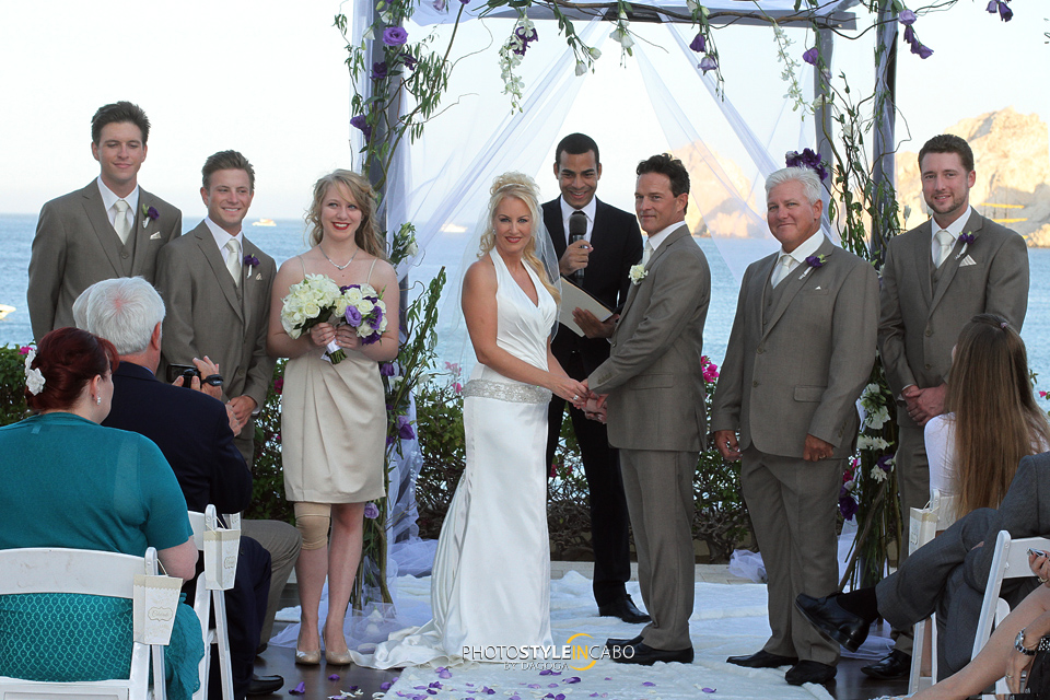 los cabos weddings