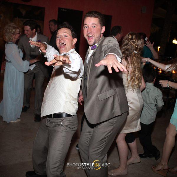 LOS CABOS WEDDING PHOTOGRAPHERS | Vicky + Craig @Casa Dorada Los Cabos | June 22, 2013