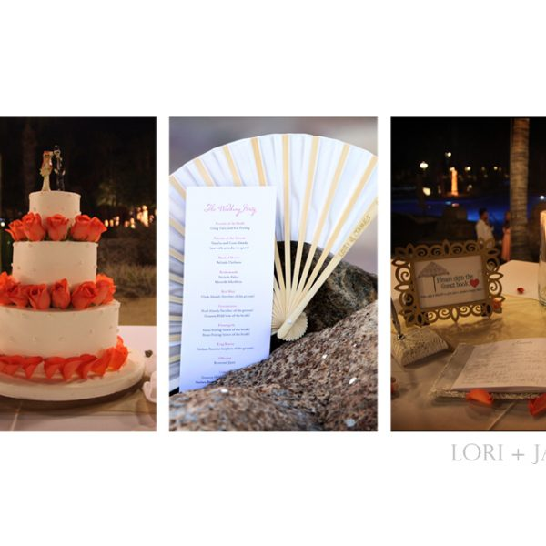 CABO WEDDINGS |  MELIA CABO REAL | PUEBLO BONITO SUNSET | JUNE 2013