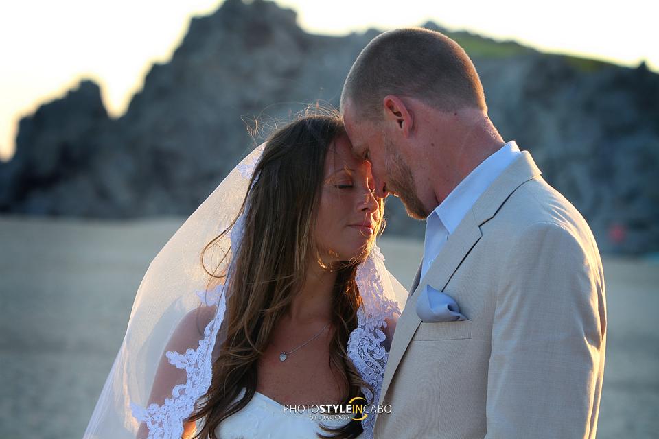 WEDDING IN LOS CABOS