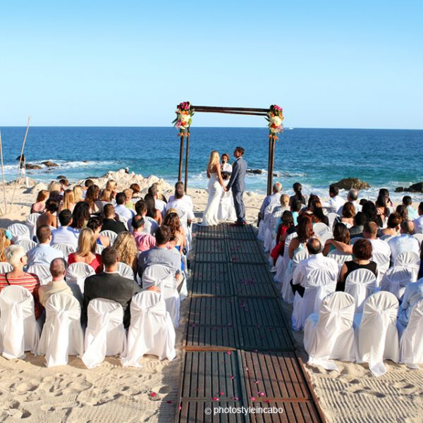 Cabo wedding Photographer | Wedding in Los Cabos @ THE WESTIN - Sarah + Beher  October 19, 2013