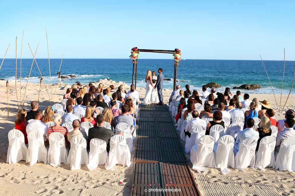 wedding photographer cabo