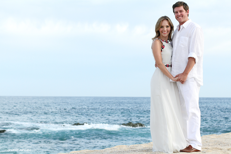 wedding photographer in cabo