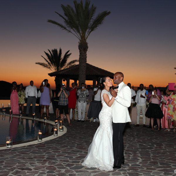 Cabo wedding photographer | Wedding @Pueblo Bonito Sunset- Jackie + Dan