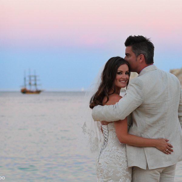 Cabo Wedding Photographer | Weddings | Los Cabos wedding at Cabo villas- Tracey+Todd