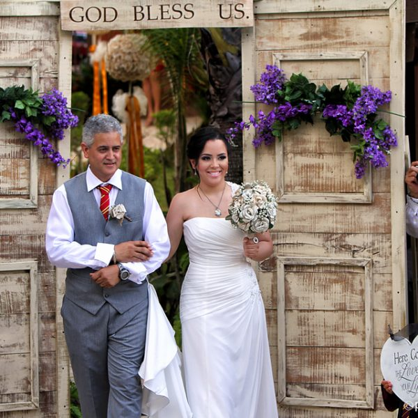 Destination Wedding   Yinali+Eric  @SAN JUAN PUERTO RICO