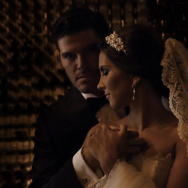 Wedding Photographer Los Cabos - Peque + Dany