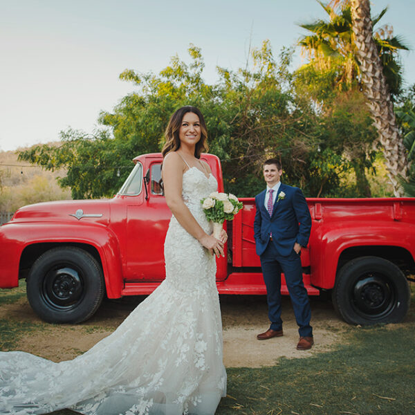 CABO WEDDING PHOTOGRAPHER AT FLORA FARMS WEDDING/ KATIE+JOE 4th of July 2019